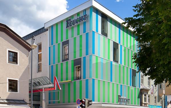 Modehaus Feucht, Kufstein, 2010