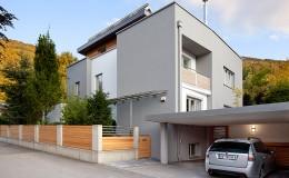 Wohnhaus Sellner, Kufstein, 2009