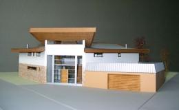 Wohnhaus Unterberger, Kirchbichl, 2005