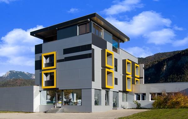 Martin Wagner GmbH, Kufstein, 2007