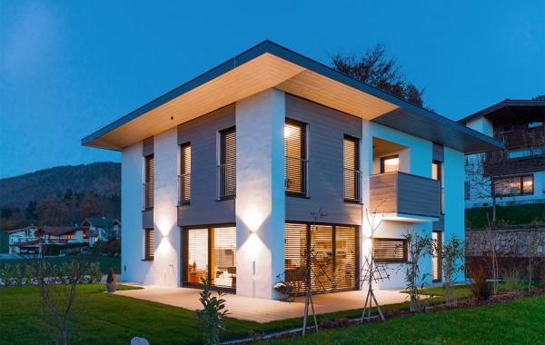 Wohnhaus Unterkreuter, Schwoich, 2014