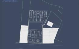 Kinkstrasse 4-6, 2.Obergeschoss