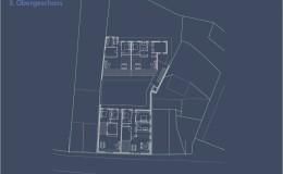 Kinkstrasse 4-6, 3.Obergeschoss