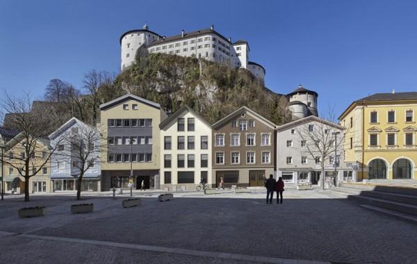Kinkstrasse 4-6, Kufstein, 2016