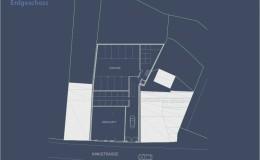 Kinkstrasse 4-6, Erdgeschoss