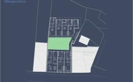 Kinkstrasse 4-6, Obergeschoss