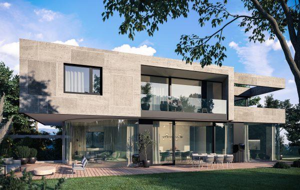 Wohnhaus GL, Kufstein, 2020